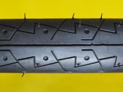 bicicletaria ferrazoli produtos pneu slick preto. Black Bedroom Furniture Sets. Home Design Ideas